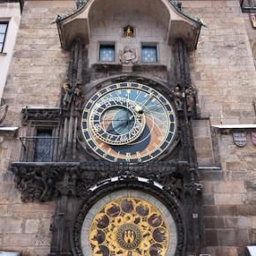 舊城廣場 Staroměstské náměstí