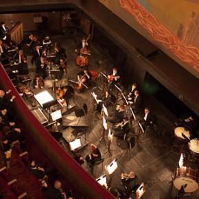 布拉格歌劇院 Státní opera Praha